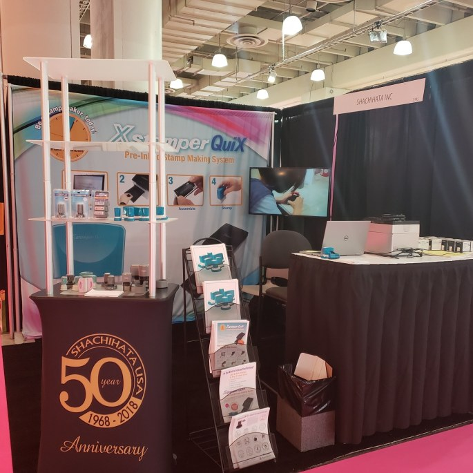NSS_Booth